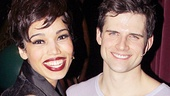 Pippin - Kyle Dean Massey and Ciara Renee Start - OP - 4/14 - Ciara Renee - Kyle Dean Massey