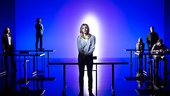 The Library - Show Photos - PS - 4/14 - Chloe Grace Moretz - cast
