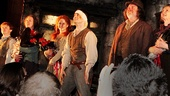 The Cripple of Inishmaan – Opening Night – OP – 4/21 – cast
