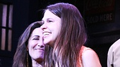 Violet Broadway opening -  cc - Jeanine Tesori - cast
