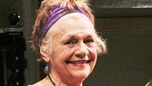 The Velocity of Autumn - Opening - OP - 4/14 -Estelle Parsons