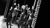 Beautiful - Backstage Photos - 4/14 - Shirelles