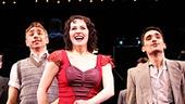 Irma La Douce - Show Photos - PS - 5/14 - cast