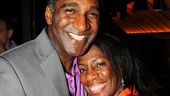 Norm Lewis - Virginia Ann Woodruff