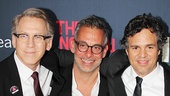 The Normal Heart – Movie Premiere – OP – 5/14 - Stephen Spinella - Joe Mantello - Mark Ruffalo