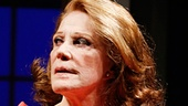 Linda Lavin as Audrey Langham in Too Much Sun