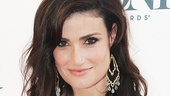 If/Then Tony nominee Idina Menzel.