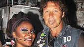 Theresa Stanley - Ron Duguay