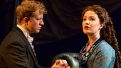 The Phantom of the Opera - SHow Photos - 6/14 - Jeremy Hays - Sierra Boggess