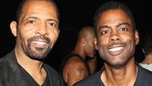 Daryl Waters - Chris Rock