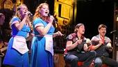 Pump Boys and Dinettes - Show Photos - 7/14 - Mamie Parris - Katie Thompson -  Jordan Dean - Hunter Foster