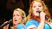Pump Boys and Dinettes - Show Photos - 7/14 - Mamie Parris - Katie Thompson