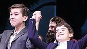 Finding Neverland - Openign - ART - OP - 8/14 - Sawyer Nunes - Aidan Gemme - Hayden Signorette - Alex Dreier