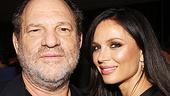 Finding Neverland - Openign - ART - OP - 8/14 - Harvey Weinstein - Georgina Chapman