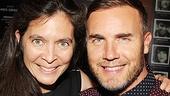 Finding Neverland - Openign - ART - OP - 8/14 - Diane Paulus - Gary Barlow