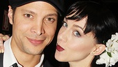 10/14 - OP - Justin Guarini - Lena Hall