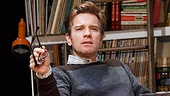 Ewan McGregor as Henry in The Real Thing
