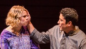 Celia Keenan-Bolger as Mother & James Yaegashi as Father in The Oldest Boy