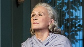 Glenn Close as Agnes in A Delicate Balance