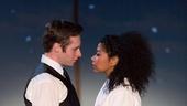 Big Love - Show Photos - 2/15 - Bobby Steggert - Rebecca Naomi Jones