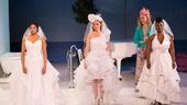Big Love - Show Photos - 2/15 - Rebecca Naomi Jones  - Libby Winters - Ellen Harvey - Stacey Sargeant