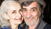 The Visit - Meet the Press - 3/15 - Mary Beth Peil - Roger Rees