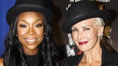 Brandy Norwood Amra-Faye Wright