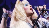 Hedwig and the Angry Inch - Show Photos - PS - 4/15 -Darren Criss