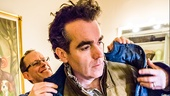 Something Rotten! - Backstage Photo Feature - 5/15 - Brian d'Arcy James - Jack Scott