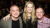Heisenberg - Opening - 6/15 -David Grimm-- Marin Ireland - Mark Brokaw