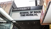 OP - School of Rock - Meet and Greet - Gramercy Theatre - 6/15 -