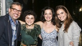 Steve Carell - Laura Michelle Kelly - Allison Williams