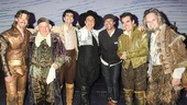 Something Rotten! - Backstage - 7/15 -