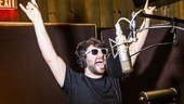 School of Rock - Recording - 7/15 - Alex Brightman