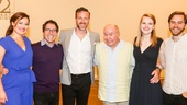 The Sound of Music - National Tour - Meet the Press - 9/15
