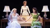 Betsy Morgan, Barbara Walsh, and Caissie Levy in First Daughter Suite
