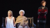 Theresa McCarthy, Mary Testa, and Rachel Bay Jones in First Daughter Suite