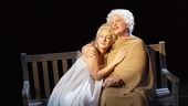 Theresa McCarthy and Mary Testa in First Daughter Suite