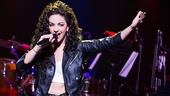 Ana Villafane as Gloria in On Your Feet!.