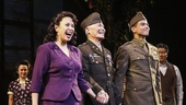 Allegiance - Opening - 11/15 - Lea Salonga, George Takei and Telly Leung