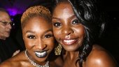 The Color Purple - Opening - 12/15 - Cynthia Erivo and Joaquina Kalukango