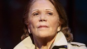 Linda Lavin as Anna in Our Mother's Brief Affair
