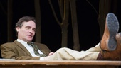 Robert Sean Leonard as Alan Hoffman in Prodigal Son.