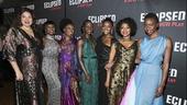 Eclipsed - Opening - 3/16 - GETTY - Liesl Tommy - Zainab Jah - Akosua Busia - Lupita Nyong'o - Saycon Sengbloh - Pascale Armand - Danai Gurira