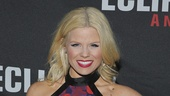 Eclipsed - Opening - 3/16 - GETTY - Megan Hilty