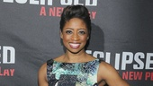 Eclipsed - Opening - 3/16 - GETTY - Montego Glover