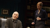 Show Photos - The Father - 3/16 - Frank Langella - Kathleen McNenny