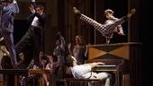 Show Photos - Cirque du Soleil Paramour - 4/16