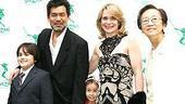 Tarzan Opening - David Henry Hwang - family