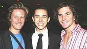 Tarzan Opening - Nathan Peck - Andy Pellick - Charlie Sutton